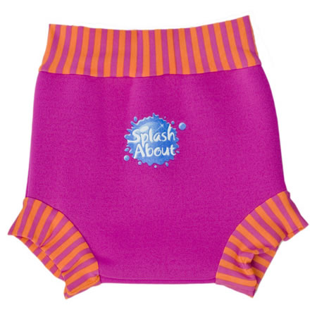 Happy Nappy Swim Nappies Splash About Swim Nappy
