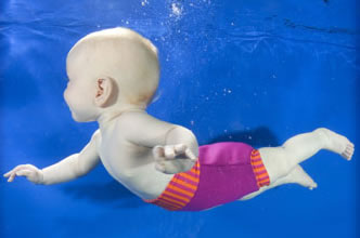 Splash About Happy Nappy Swim Nappies