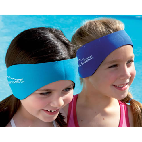 Ear Band It Swim Ear Protection Headband
