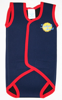 Splash About Baby Wetsuit Baby Wrap