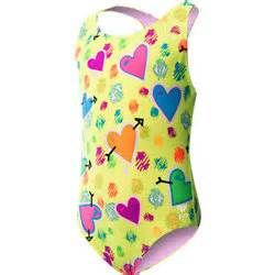 Tyr Heart Beat Maxfit (yellow)