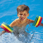 Kids Delphin Swim Aid
