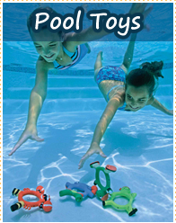 Pool Toys and Swimming Inflatables
